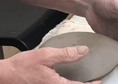 Ceramic – handbuilding for beginners Sat 5 Feb 2022 with Lorna Mackay, £99.50